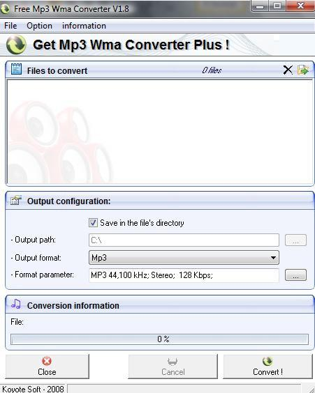 Come convertire Flac file gratuitamente