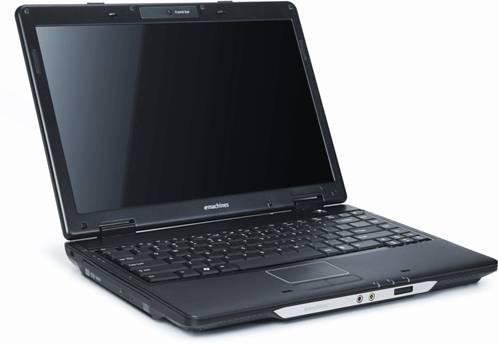 Come rimuovere una tastiera eMachines 5400