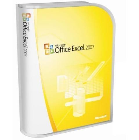 Come creare un grafico a linee in Microsoft Excel 2007