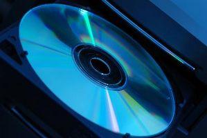 Come masterizzare file AVI a DVD utilizzando Nero 7
