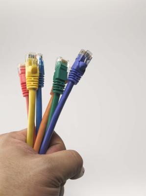 Strumenti per cavi Ethernet