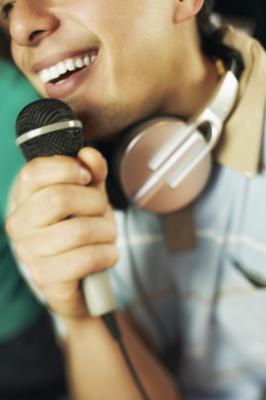 Come eliminare canto Da MP3 Attraverso Audacity