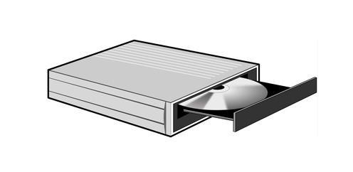 Masterizzatori DVD esterni compatibili con Mac