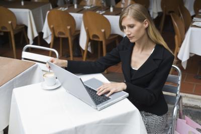 Come cambiare la tecnologia di router
