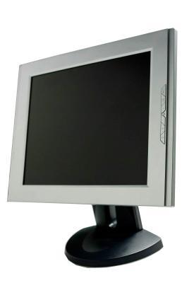 Che Flat Panel Monitor lavorerà con un Dell Dimension 4550?