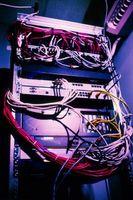 Quali sono alcuni tipi di firewall organizzativi?