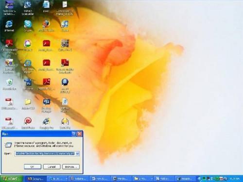 Come disattivare Windows Net Meeting