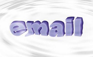 Come trasferire e-mail dal mio conto precedente con AOL
