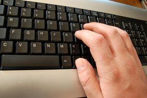 Come si può ottenere Internet Explorer per ricordare la tua e-mail Password?