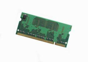 I test per i chip di memoria difettosi