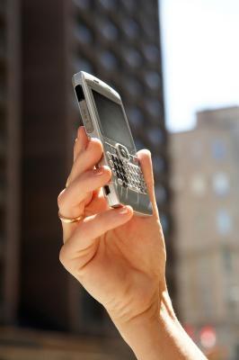 Come correggere gli errori su un BlackBerry Pearl con le pagine Web che sono troppo grandi