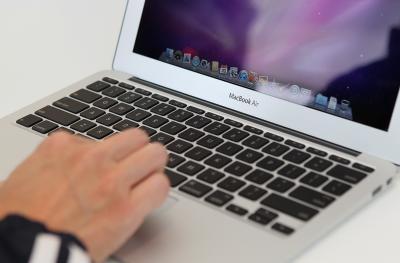 Come cambiare date modificate in Mac OS X
