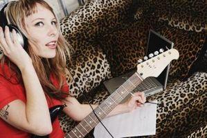 Come Music Report su Blogspot