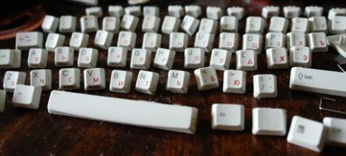 Come risolvere i pulsanti sulla tastiera del computer portatile Dell