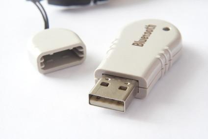 Come modificare un dispositivo USB a una wireless Bluetooth