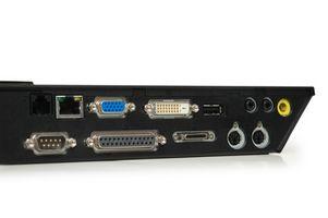 Come faccio a cambiare la porta stampante da LPT1 a USB?