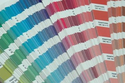 Come trovare colori specifici in MS Paint