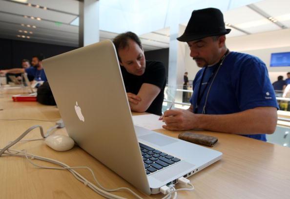 Come collegare il mio Sennheiser cuffie Bluetooth al mio MacBook Pro ... 2faa002f3147